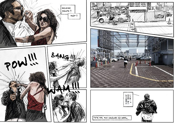 Planches FB2