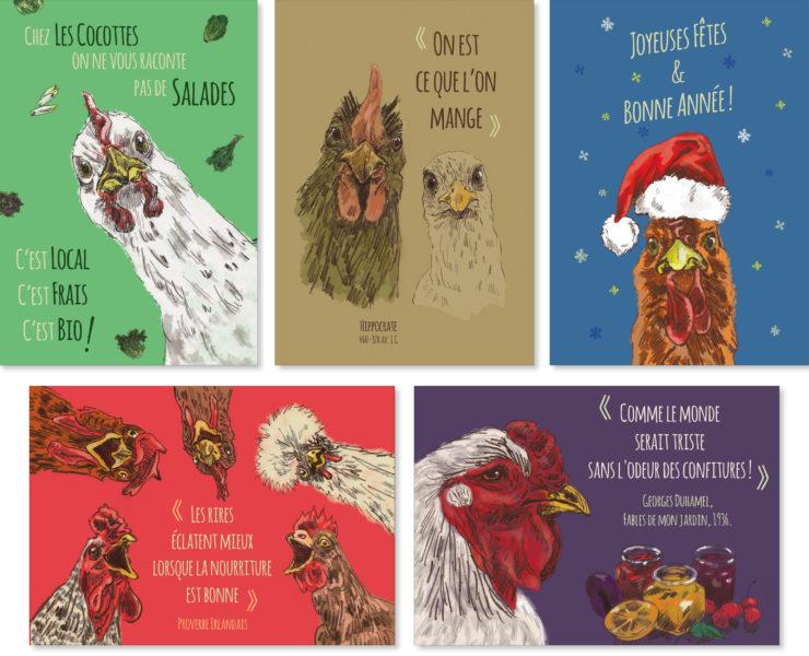 Cartes postales_ind