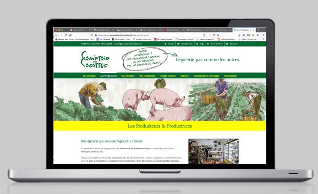 Site web cocottes_1