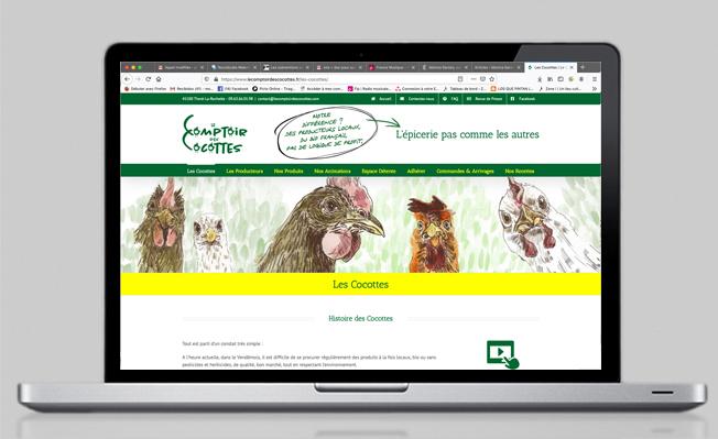 Site web cocottes_2