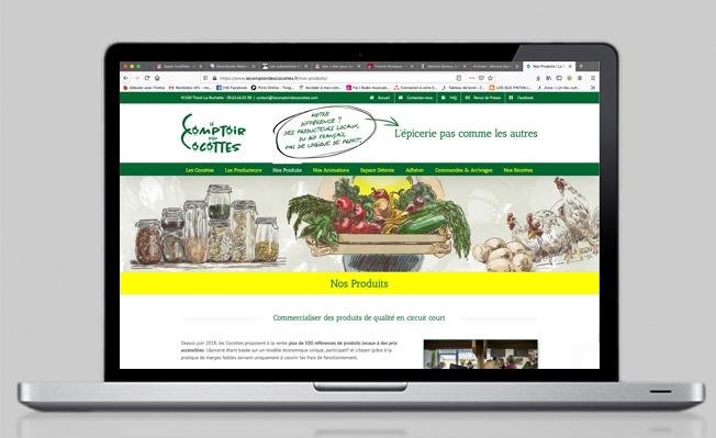 Site web cocottes_3
